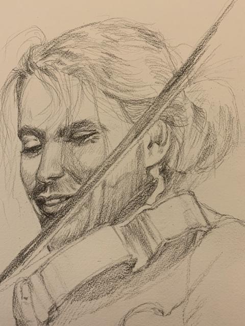 David Garrett par MarshaElle